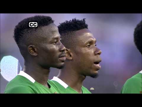 Nigeria vs.Ghana [FULL MATCH] (2017 WAFU CUP Final)