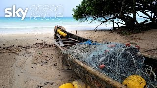 Overfishing is threatening paradise
