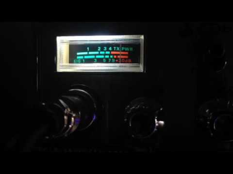 420 DE 1st radio check CB 28 Delaware.