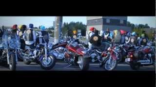 Sikh Motorcycle Club Surrey, BC - Official Song - Released On Vaisakhi 2012