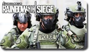 Rainbow Six: Siege ► Impossible Odds (Match Highlight)