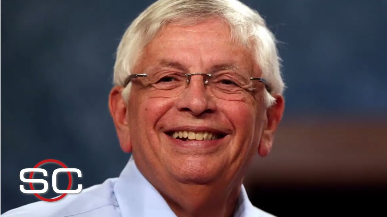 What David Stern Did for the NBA