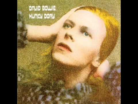 David Bowie-Oh! you pretty things
