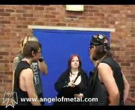 Angel Of Metal interview with Jack Viper Part 2