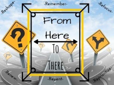 "SSSG Thursday, 02/15/18: ""Revival, Reformation, & Tithing"""