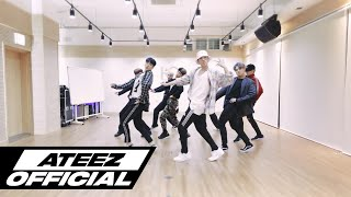 Download lagu ATEEZ(에이티즈) - 'Say My Name' Dance Practice MP3