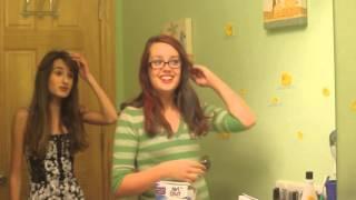 ღ Fins and Flippers ღ Ep. 5 - Um, Your Hair is Green! -