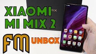Xiaomi Mi Mix 2 en Español. Unboxing, Instalar ROM global sin abrir bootloader