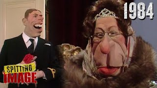 Spitting Image (1984) - Series 1, Episode 5 | Full Episode