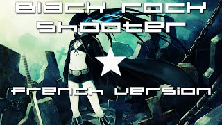 [Lily Lota] BLACK★ROCK SHOOTER/ブラック★ロックシュータ-French Version[Cover]
