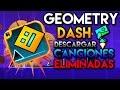 Geometry Dash l Descargar Canciones Eliminadas \ (•◡•) /