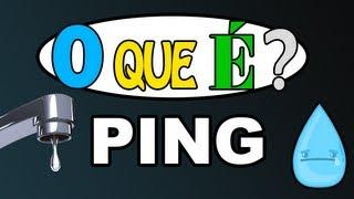 O que é Ping
