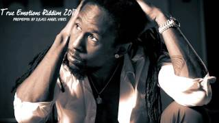 True Emotions Riddim Mix Feat. Mavado, Tarrus Riley, JahCure (Full) (Troyton Music) (July 2017)