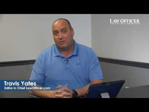 Law Officer Live Dec 14th Q&A with Travis Yates