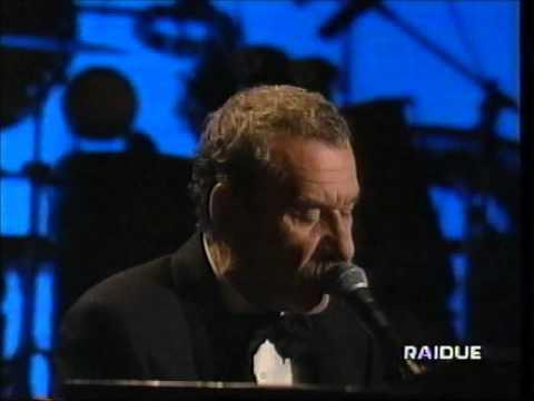 Paolo Conte - Genova Per Noi (Live Napoli-Palazzo Reale)
