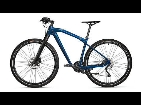 84ad8db8719d The BMW M Bike Limited Carbon - YouTube