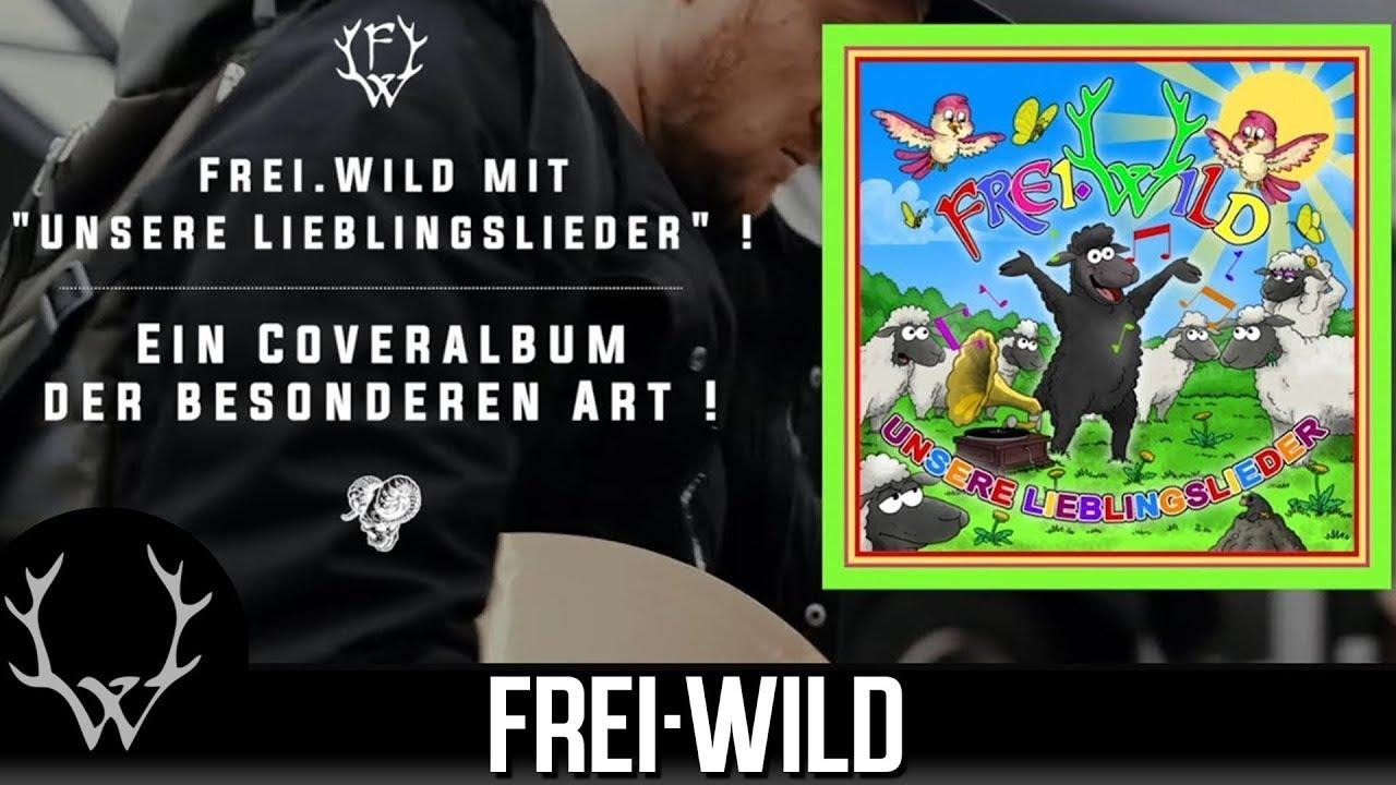 Frei.Wild - Unsere Lieblingslieder