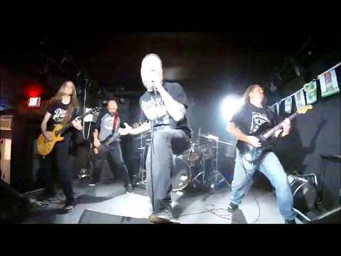- I R O N F L A M E -Eternal Night (studio audio w/live video)
