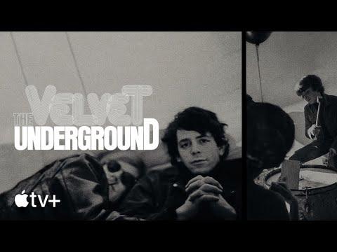 The Velvet Underground — Official Trailer   Apple TV+
