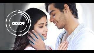 Dhadak Instrumental ringtone Download mp3 | Dhadak film 2018