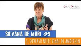 """Il """"diverso"""" nelle fiabe di Andersen - #5 Silvana De Mari - Lo scrigno di Oratorium"""