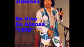 LA MONA JIMENEZ EN VIVO MUJERES DE LA NOCHE ATENAS 1992