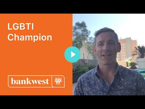 LGBTI Champion