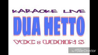 Lagu Bugis Dua Hetto