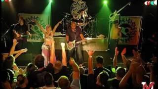 RA - Do You Call My Name (Live 2009.01.01 - Flint, MI [The Machine Shop])