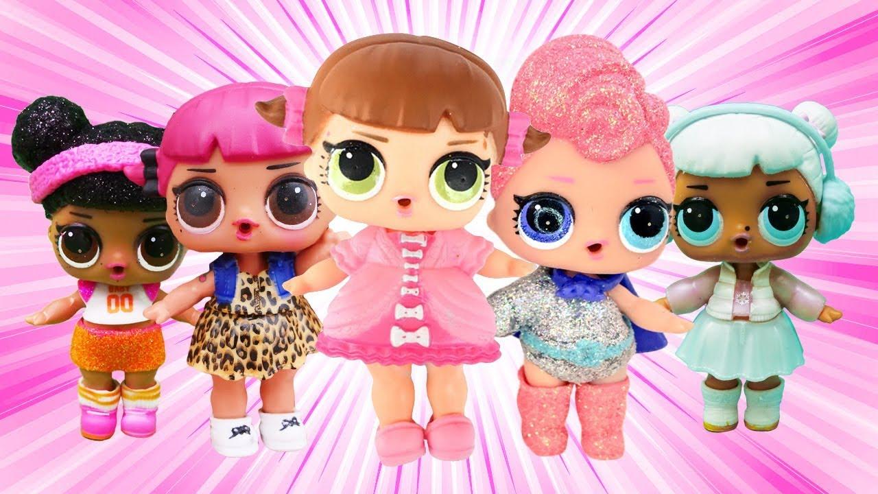 lol dolls - photo #24