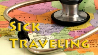 Getting Sick Traveling Around the World: Cold Cures, Travel Tips and Advice