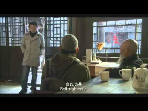 《爺爺的還珠格格》Beijing Film Academy Graduated Short Film