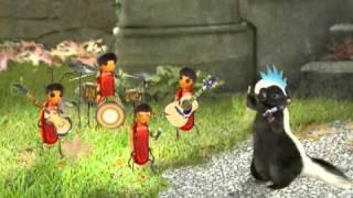 Wild Skunk - Wonder Pets