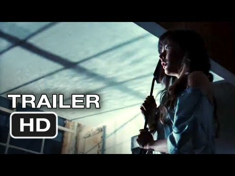 The Hidden Face Official Trailer #1 - La Cara Oculta (2012) HD