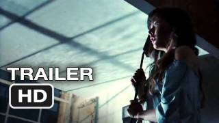 The Hidden Face Official Trailer #1 - La Cara Oculta (2012) HD