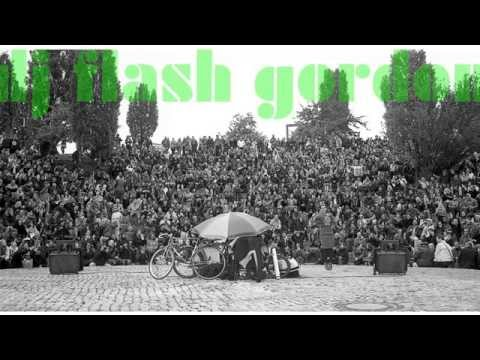 DJ Flash Gordon