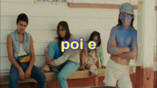 POI E -  Patea Maori Group lyrics