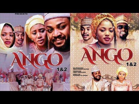 Download ANGO 1&2 LATEST HAUSA FILM /ADAM A ZANGO / AISHA TSAMIYA