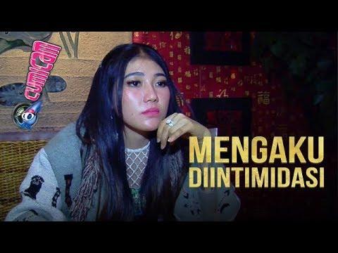 Via Vallen Akui Diancam Make Up Artist Ayu Ting Ting, Ini Tanggapan Via - Cumicam 11 Desember 2017