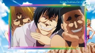 Cuantos tus amigos te traicionan // Nivel Anime // Momentos divertidos del anime