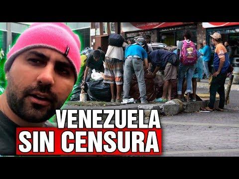 ASÍ ES UN DÍA EN VENEZUELA