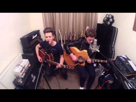 Royal Blood - Little Monster (Acoustic Cover) - Eddie & Ollie mp3