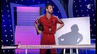 Скачать Arnaud Cosson 35 La Dictée Pour Les Nuls ONDAR