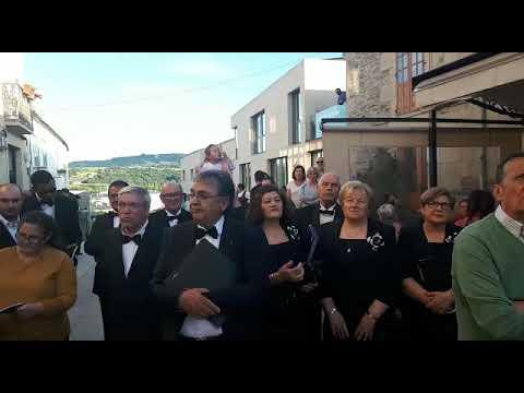 Pregón das festas de San Xoán de Sarria