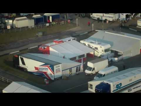 Albatec Racing RallycrossRX United Kingdom