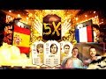 Download FIFA 19 : 5x SCREAM im PACK 🔥🔥 BEST OF PACK OPENING 🔥🔥 CRUYFF, GULLIT oder EUSÉBIO?!