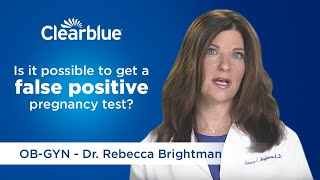 Wondering About False Positive Pregnancy Test Results