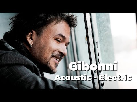 Gibonni - Acoustic/Electric (album)