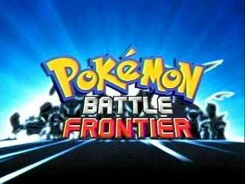 Pokemon Battle Frontier Theme