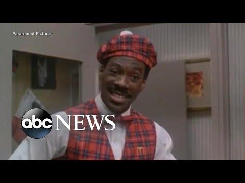 Willie Moore Jr. - WATCH! Eddie Murphy has a new sequel coming!!